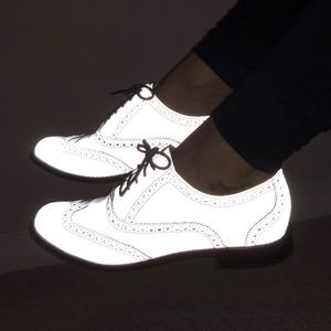 "Cole Haan Shoes - Cole Haan ""Skylar"" reflective oxfords"